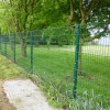 Twin Wire Mesh Fencing Hortonwood Telford